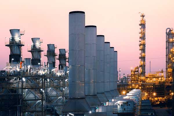 Chemical, Oil, & Mining